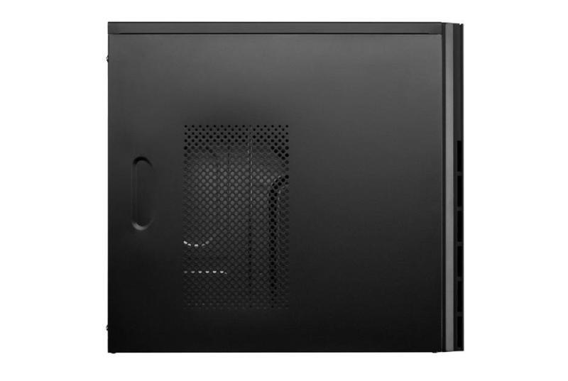 Antec VSK-3000B Black MATX Tower Case