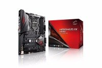 Asus Intel ROG MAXIMUS IX HERO LGA 1151 ATX Motherboard