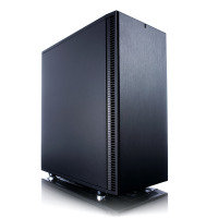 Fractal Design Define C Tower Black