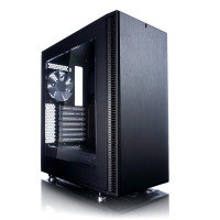 Fractal Design Define C - Window Tower Black