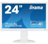 "Iiyama Prolite B2480HS-W2 24"" Full HD LED Monitor"