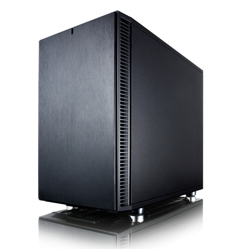 Fractal Design Define Nano S Pc Case