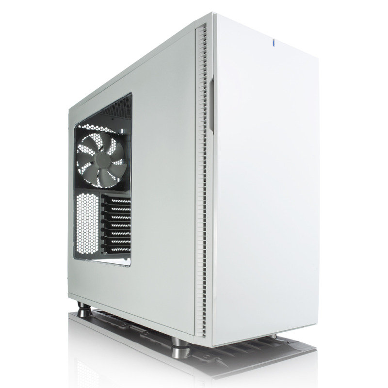 Fractal Design Define R5 - White Window