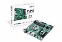 Asus Intel PRIME B250M-C LGA 1151 mATX Motherboard