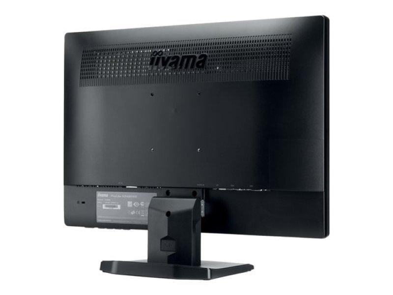 """Iiyama X2485WS 24"""" IPS LED Monitor"""