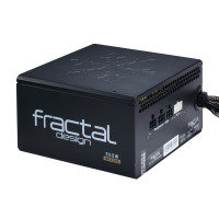 Fractal Design 550w Intergra Modular Power Supply