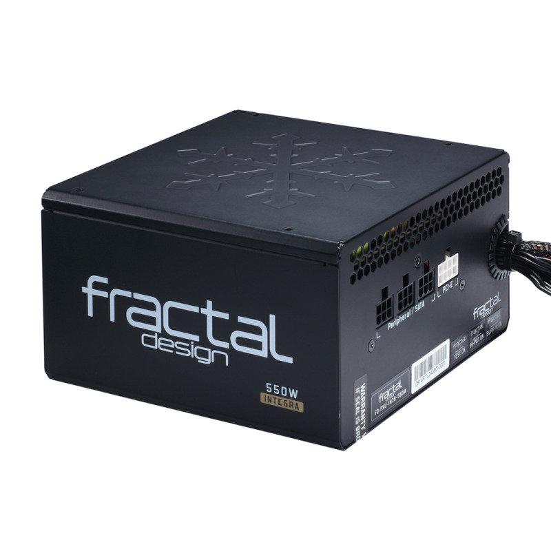 Fractal Design 550w Intergra Modular Power Supply