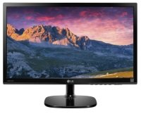 "LG 22MP48D 22"" Full HD IPS Monitor"