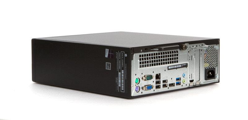 HP ProDesk 400 G3 SFF Desktop