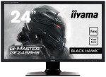 "Iiyama G-MASTER GE2488HS-B2 24"" Full HD Gaming Monitor"