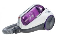Hoover 700W Rush Bagless Cylinder Vacuum Cleaner