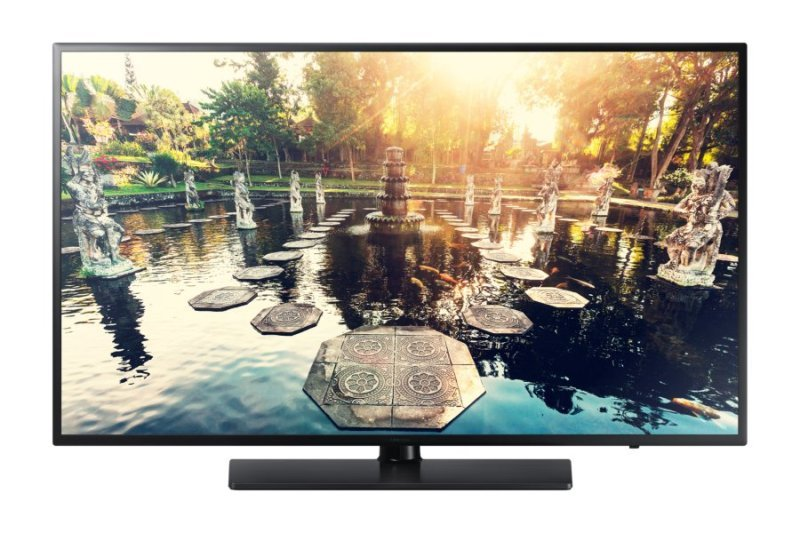 "Samsung 55"" HE690 Smart LED Commercial TV"