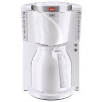 Melitta Filter Coffee Machine Therm Selection White