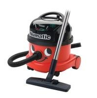 Numatic Eco Commercial Vacuum Cleaner 230V Red / Black