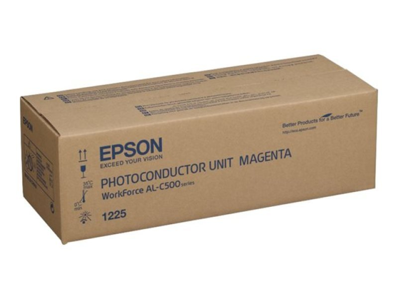 Epson C500dn Photoconductor unit - Magenta 50k