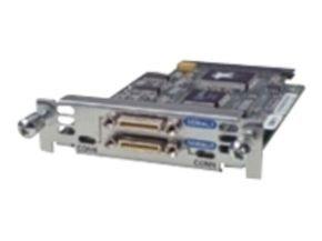 Cisco 2 ports Serial WAN Interface Card