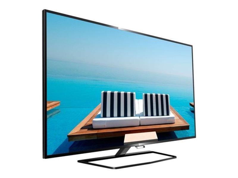 32&quot Black Commercial Tv Full Hd 350 Cdm2  Vesa Wall Mount 100 X 10