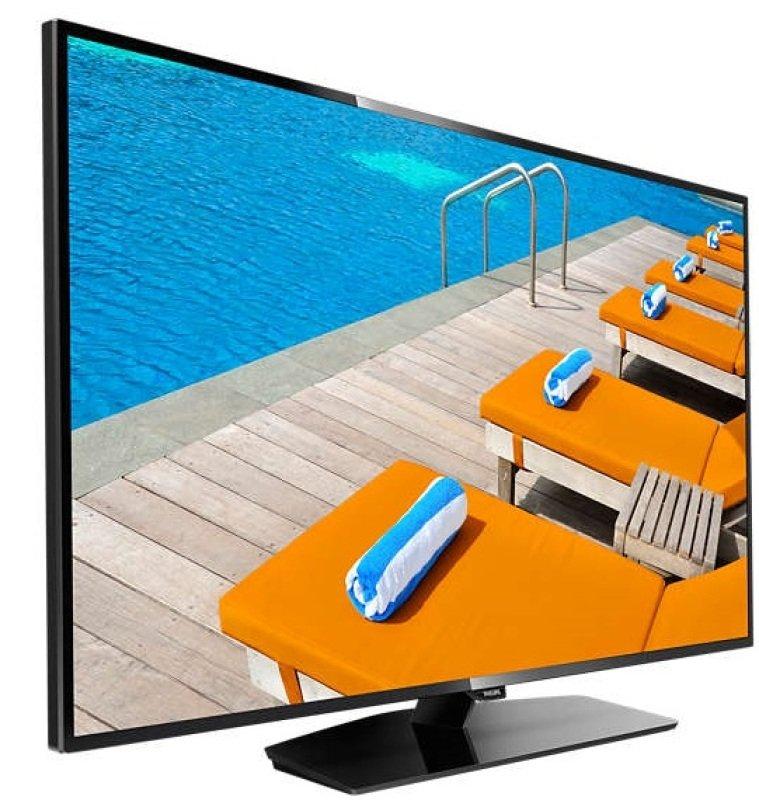 32&quot Black Commercial Tv Hd Ready 280 Cdm2 Vesa Wall Mount 100 X 10
