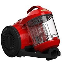 Energise VibeVax  Single Cylonic Lightweight Bagless Cylinder Vacuum Cleaner