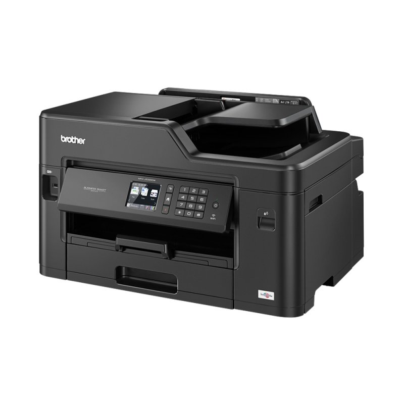 BROTHER MFC-J5330DW All-In-One Business Inkjet Printer