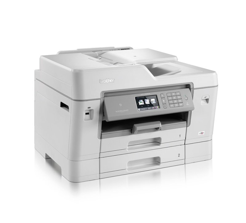 BROTHER MFCJ6935DW AllInOne Business Inkjet Printer