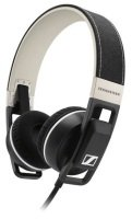 Sennheiser URBANITE Black i On Ear Headphones