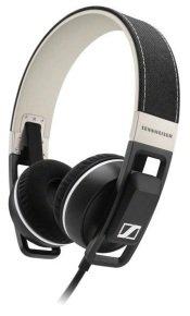 Sennheiser URBANITE Black i On Ear Headphones