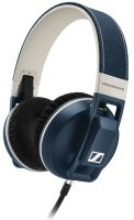 Sennheiser URBANITE Denim i On Ear Headphones