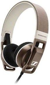 Sennheiser Urbanite Sand I On Ear Headphones
