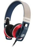 Sennheiser URBANITE Nation i On Ear Headphones