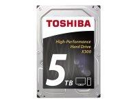 Toshiba X300 5TB SATA 6Gb/s Hard Drive