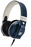 Sennheiser Urbanite XL Denim Over-Ear i Headphone