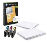 Hp 903xl Cmy Ink Cartridge Ovp Pack