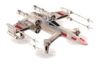 Deluxe Star Wars X Wing Starfighter Battling Drone