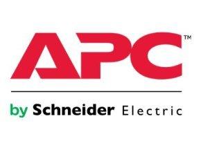 APC Rack PDU Switched 1U 16A 208/230V (8)C13
