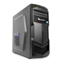 PC Specialist Vanquish Gamer VR II Gaming PC