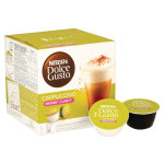 Nescafe Dolce Gusto Skinny Cappuccino Capsules (Pack of 48)