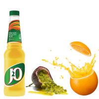 Britvic Orange & Passion Fruit J2O Juice Drink 330ml Plastic Bottle (Pack of 24)