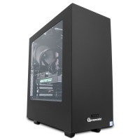 PC Specialist Colossus VR Gaming PC