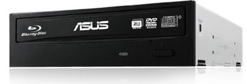 ASUS 16X Blu-Ray BDXL M-DISC CD DVD Bluray Internal Burner Drive