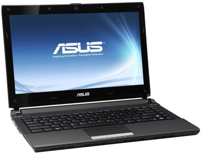 "Asus U36sg Laptop, Intel Core I5 2430m 2.4ghz, 500gb Hdd, 4gb Ram, 13"" Hd Led, Noopt, Nvidia 610m, Webcam, Windows 7 Professional 64"
