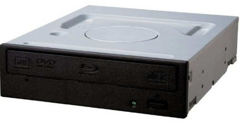 Pioneer BDR-209DBK 16x SATA Internal BD/DVD/CD Burner