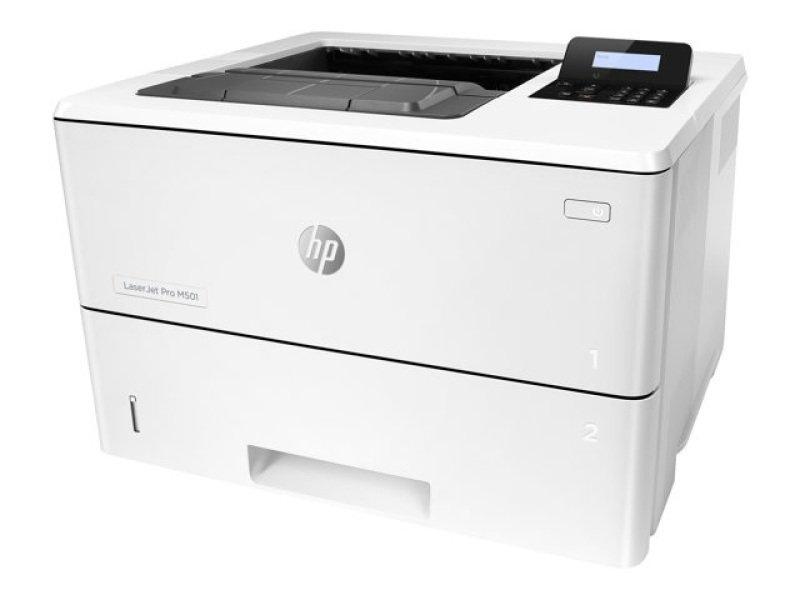 HP M501dn LaserJet Pro Mono Laser Printer