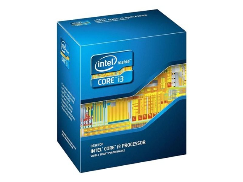 Intel Core i3-7300 4.00GHz Socket 1151 Retail Boxed Processor