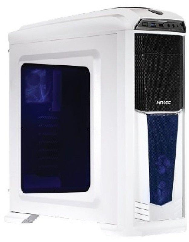 Antec GX-330 Midi-Tower white