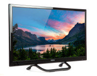 "Seiki SE24HD02UK 24"" HD TV with Freeview"