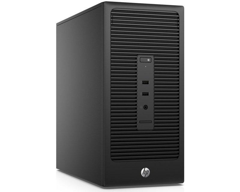 HP 285 G2 MT Desktop PC