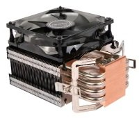 Antec C40 Quad Heatpipe Intel/AMD CPU Cooler