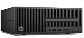 HP 280 G2 SFF Desktop PC