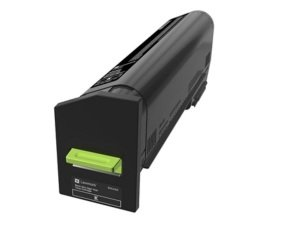 Lexmark 55K Black Corporate Toner Cartridge